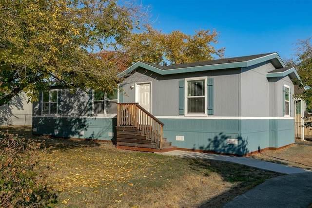 173 Village Circle, Sacramento, CA 95838 (MLS #20071301) :: The MacDonald Group at PMZ Real Estate