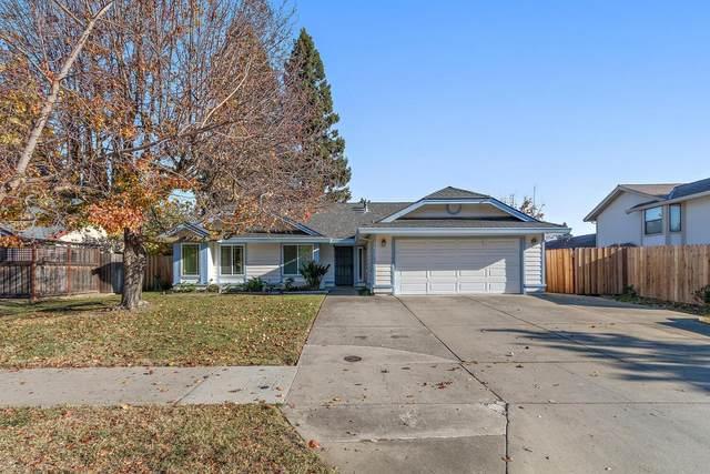 7613 Pocket Road, Sacramento, CA 95831 (MLS #20071319) :: Heidi Phong Real Estate Team