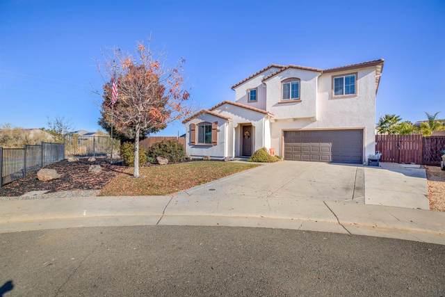 307 Benvenito Place, Lincoln, CA 95648 (MLS #20071382) :: The MacDonald Group at PMZ Real Estate