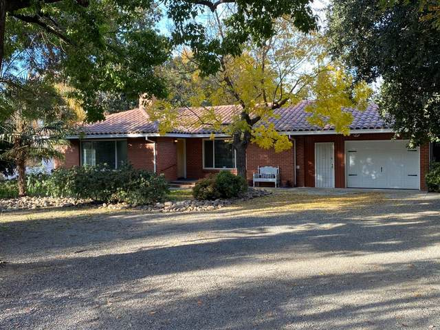 1691 Ladd Road, Modesto, CA 95356 (MLS #20071383) :: The MacDonald Group at PMZ Real Estate