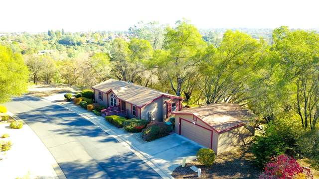 4700 Old French Town Road #35, Shingle Springs, CA 95682 (MLS #20071396) :: The MacDonald Group at PMZ Real Estate