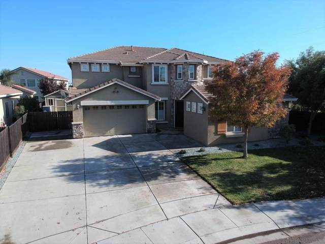 1780 Tasca Place, Manteca, CA 95337 (MLS #20071429) :: Heidi Phong Real Estate Team