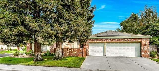 8968 Royal Gate Way, Elk Grove, CA 95624 (MLS #20071433) :: Heidi Phong Real Estate Team