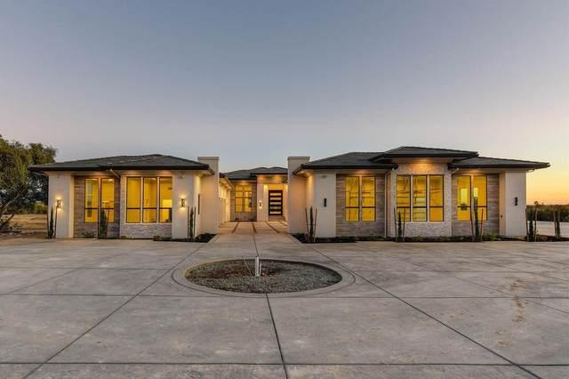 4869 Cavitt Ranch Place, Granite Bay, CA 95746 (MLS #20071459) :: 3 Step Realty Group