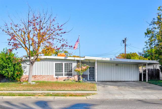 765 Kadota Avenue, Atwater, CA 95301 (MLS #20071481) :: Keller Williams - The Rachel Adams Lee Group