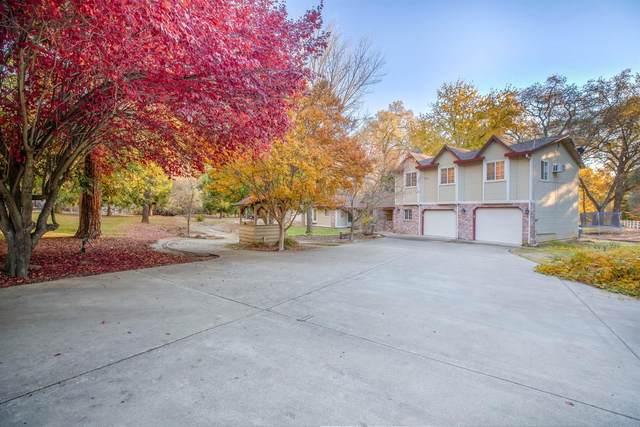 6100 Virginiatown Road, Newcastle, CA 95658 (MLS #20071482) :: The MacDonald Group at PMZ Real Estate