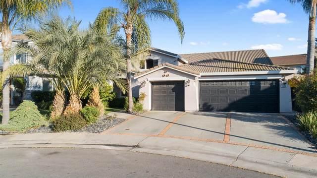 9449 Callisto Court, Elk Grove, CA 95624 (MLS #20071523) :: Heidi Phong Real Estate Team