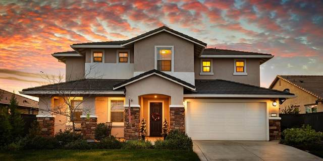 1129 Old Coach Drive, Roseville, CA 95747 (MLS #20071544) :: Dominic Brandon and Team