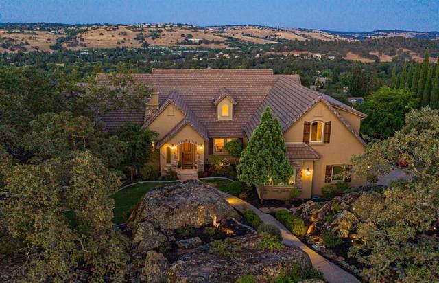 3001 Capetanios Drive, El Dorado Hills, CA 95762 (MLS #20071595) :: Paul Lopez Real Estate