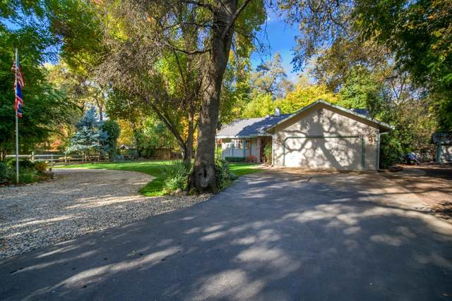 2610 Swetzer Road, Loomis, CA 95650 (MLS #20071598) :: Dominic Brandon and Team