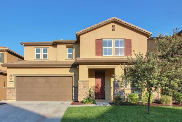 5517 Ensemble Way, Roseville, CA 95747 (MLS #20071638) :: Dominic Brandon and Team