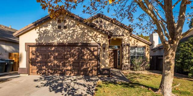 4306 Hedge Avenue, Sacramento, CA 95826 (MLS #20071682) :: REMAX Executive
