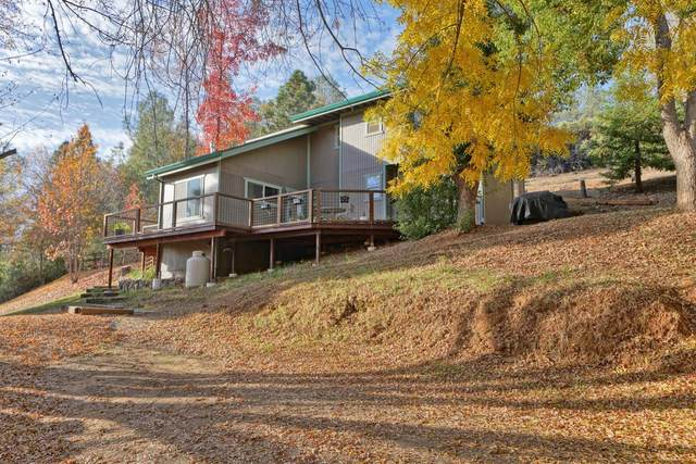 1881 Stonecrest Road, Placerville, CA 95667 (MLS #20071737) :: The MacDonald Group at PMZ Real Estate