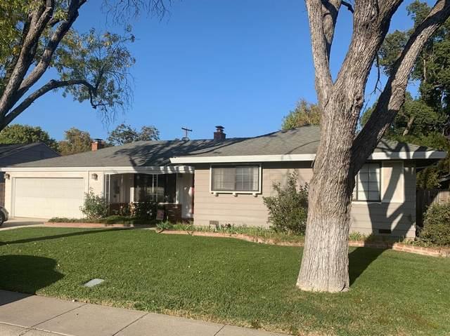 5028 J Parkway, Sacramento, CA 95823 (MLS #20071760) :: Keller Williams - The Rachel Adams Lee Group