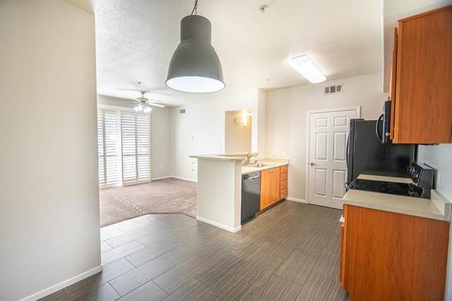 1181 Whitney Ranch Parkway #718, Rocklin, CA 95765 (MLS #20071764) :: Dominic Brandon and Team