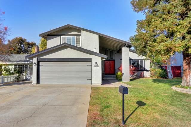 8965 Adobe Valley Court, Elk Grove, CA 95624 (MLS #20071892) :: Keller Williams - The Rachel Adams Lee Group