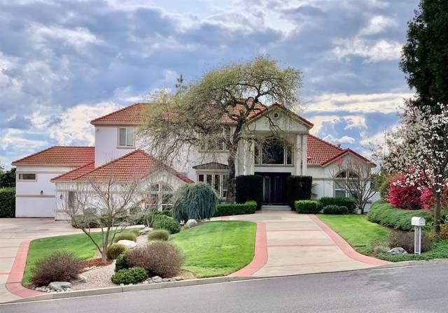 11413 Valley Oak Drive, Oakdale, CA 95361 (MLS #20071935) :: REMAX Executive