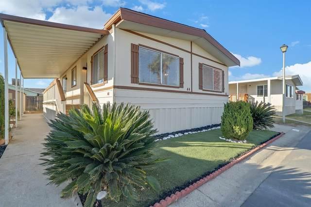 44 Via Grande, Olivehurst, CA 95961 (MLS #20071946) :: The MacDonald Group at PMZ Real Estate