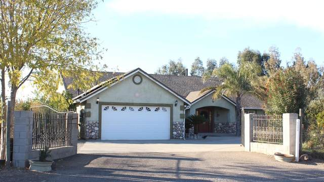 5489 Olive Rd, Corning, CA 96021 (MLS #20072048) :: Paul Lopez Real Estate