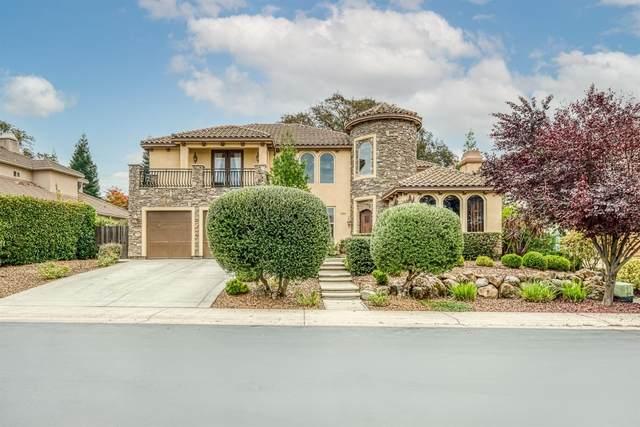 1852 Park Oak Drive, Roseville, CA 95661 (MLS #20072114) :: Keller Williams - The Rachel Adams Lee Group