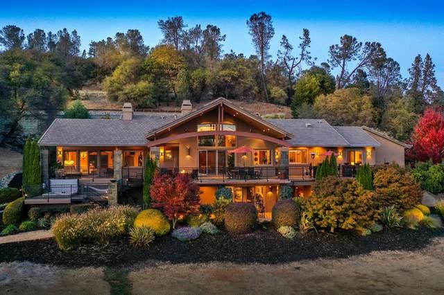 17260 Winchester Club Drive, Meadow Vista, CA 95722 (MLS #20072226) :: Paul Lopez Real Estate