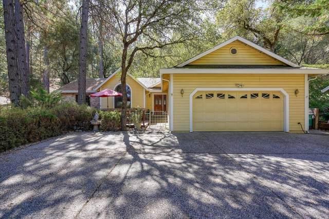 20850 Chaparral Circle, Penn Valley, CA 95946 (MLS #20072233) :: The MacDonald Group at PMZ Real Estate