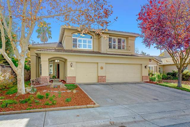 2950 Prado Lane, Davis, CA 95618 (MLS #20072274) :: Keller Williams - The Rachel Adams Lee Group