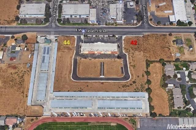 1578 E Whitmore Avenue, Ceres, CA 95307 (MLS #20072406) :: Live Play Real Estate   Sacramento