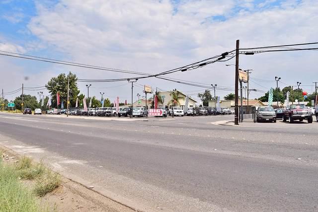 854 Crows Landing Road, Modesto, CA 95351 (MLS #20072409) :: Live Play Real Estate   Sacramento