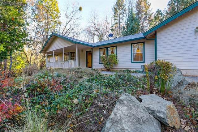 13122 Bradford Drive, Grass Valley, CA 95945 (MLS #20072510) :: 3 Step Realty Group