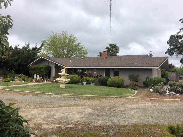 8686 Sunset Drive, Atwater, CA 95301 (MLS #20072518) :: The MacDonald Group at PMZ Real Estate