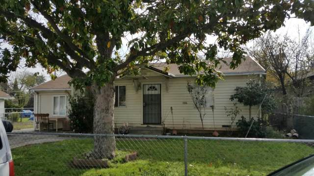 3318 20th Avenue, Sacramento, CA 95820 (#20072545) :: Jimmy Castro Real Estate Group