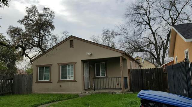 4200 35th Street, Sacramento, CA 95820 (MLS #20072559) :: The MacDonald Group at PMZ Real Estate