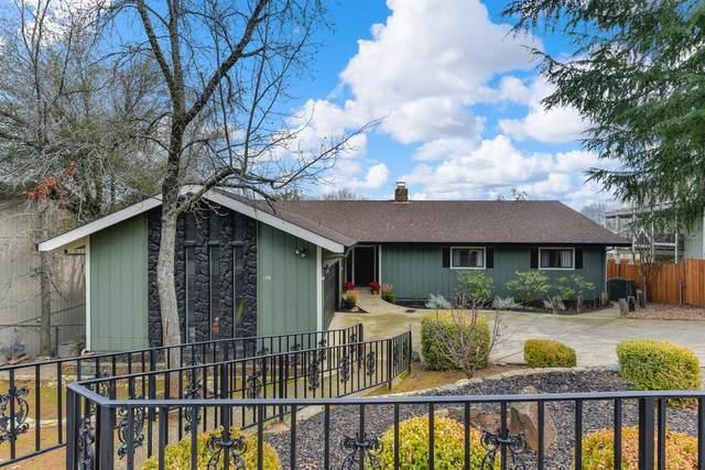 150 Mark Lane, Sutter Creek, CA 95685 (MLS #20072580) :: 3 Step Realty Group