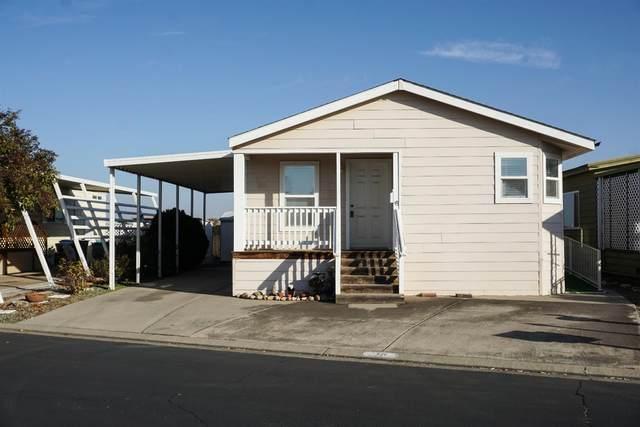 2240 Golden Oak Lane #18, Merced, CA 95341 (MLS #20072606) :: The MacDonald Group at PMZ Real Estate