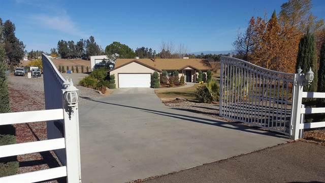 23680 Hoag Road, Corning, CA 96021 (MLS #20072645) :: Keller Williams - The Rachel Adams Lee Group
