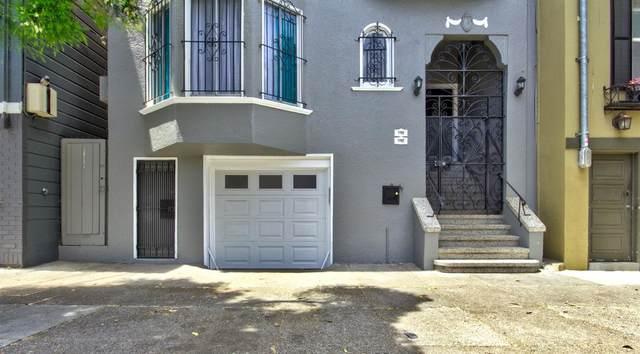 190-192 Albion Street, San Francisco, CA 94110 (MLS #20072683) :: Paul Lopez Real Estate