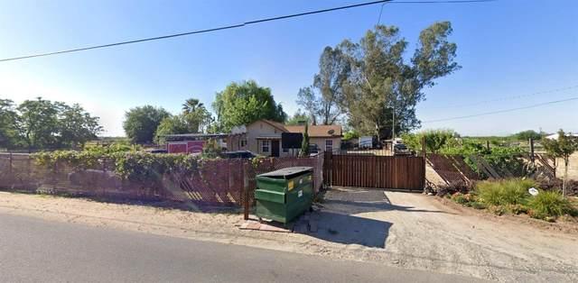 15867 August Avenue, Delhi, CA 95315 (MLS #20072693) :: Keller Williams - The Rachel Adams Lee Group