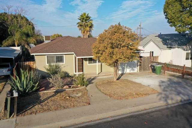 135 E Washington Street, Ripon, CA 95366 (MLS #20072711) :: 3 Step Realty Group