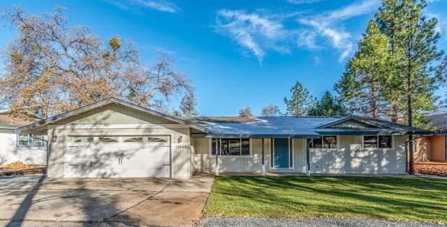 13649 Torrey Pines Drive, Auburn, CA 95602 (MLS #20072743) :: Paul Lopez Real Estate