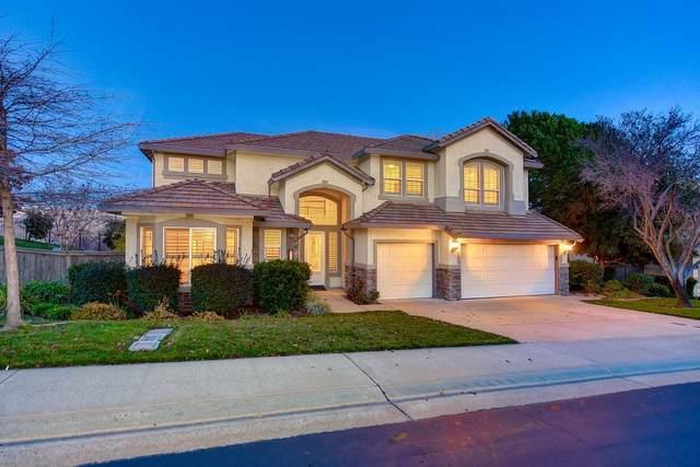 1367 Souza Drive, El Dorado Hills, CA 95762 (MLS #20072880) :: Keller Williams - The Rachel Adams Lee Group