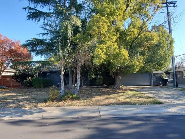 2306 Loma Vista Drive, Sacramento, CA 95825 (MLS #20073015) :: The MacDonald Group at PMZ Real Estate