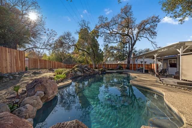 8305 W Granite Drive, Granite Bay, CA 95746 (MLS #20073043) :: The MacDonald Group at PMZ Real Estate