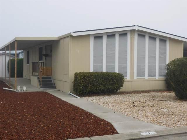 6706 Tam Oshanter Drive #86, Stockton, CA 95210 (MLS #20073065) :: Keller Williams - The Rachel Adams Lee Group