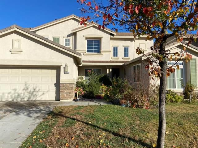2921 Trigger Lane, Livingston, CA 95334 (MLS #20073080) :: 3 Step Realty Group
