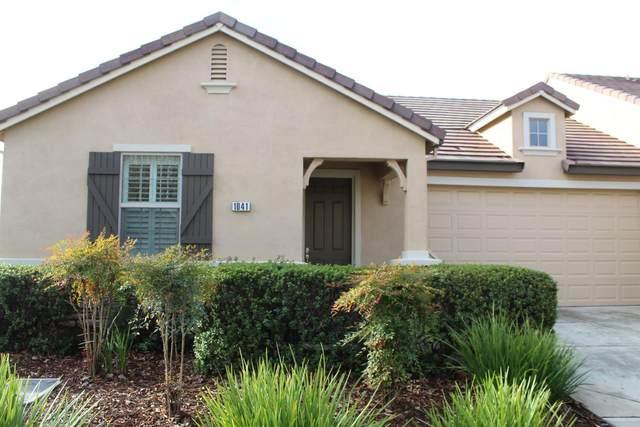 1041 Venice Lane, Roseville, CA 95747 (MLS #20073133) :: REMAX Executive