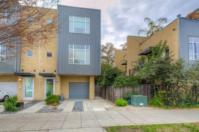 1412 C Street, Sacramento, CA 95814 (MLS #20073144) :: Keller Williams - The Rachel Adams Lee Group