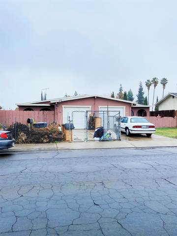 1117 Sonora Avenue, Modesto, CA 95351 (MLS #20073238) :: Live Play Real Estate   Sacramento