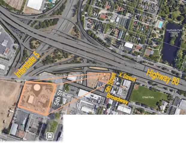 2400 5th Street, Sacramento, CA 95818 (MLS #20073268) :: Heidi Phong Real Estate Team