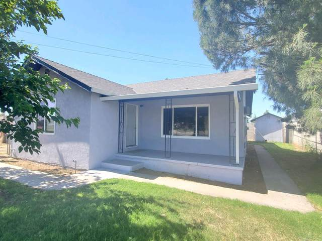 2075 E Louise Avenue, Lathrop, CA 95330 (MLS #20073413) :: 3 Step Realty Group